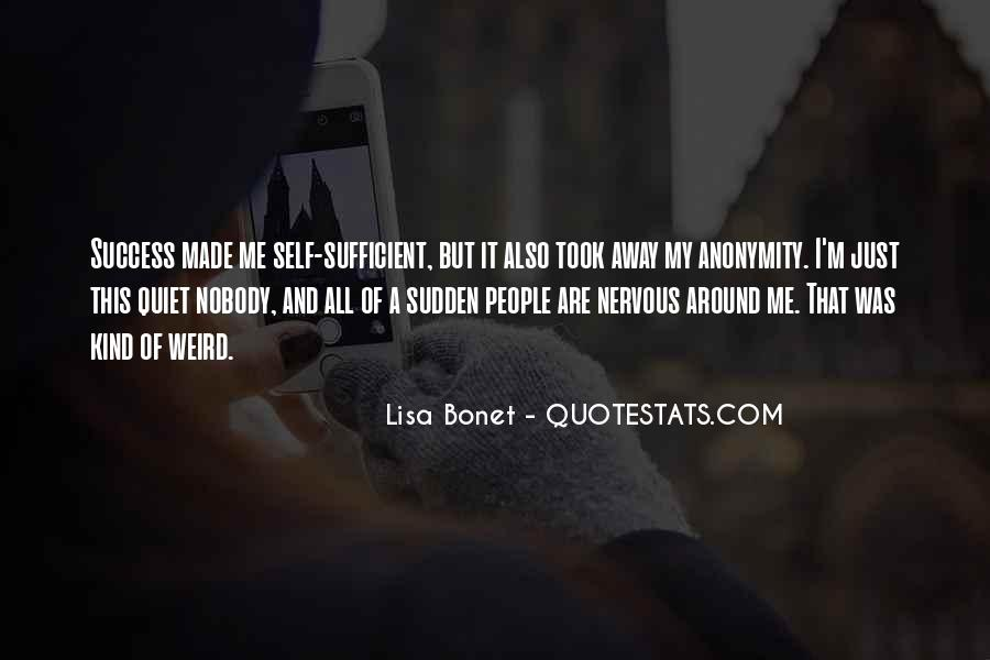 Lisa Bonet Quotes #77343
