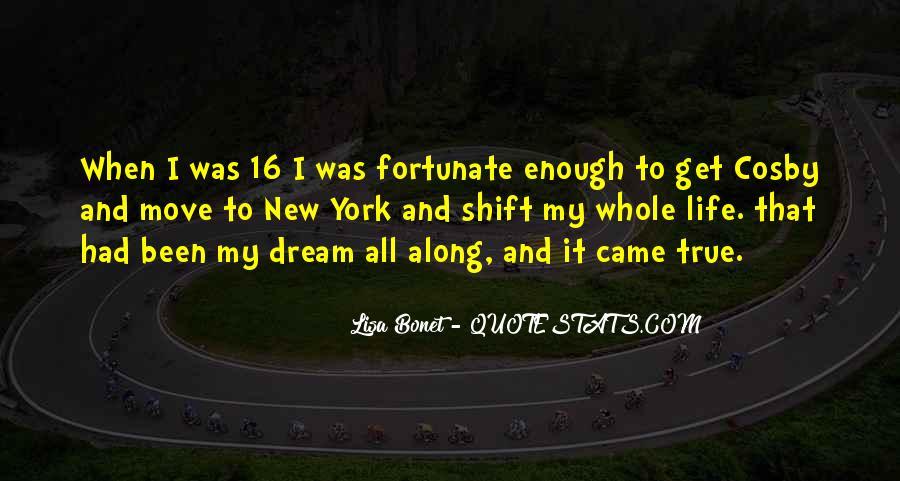 Lisa Bonet Quotes #799190