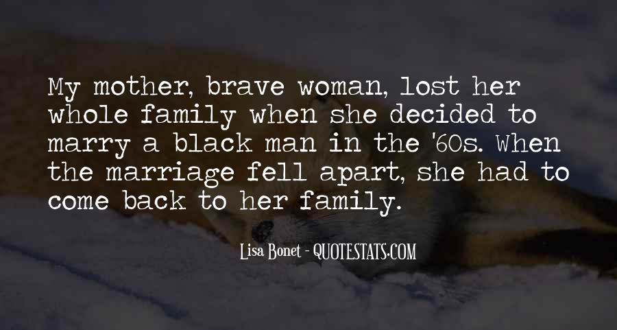 Lisa Bonet Quotes #805685