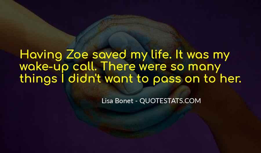 Lisa Bonet Quotes #888270