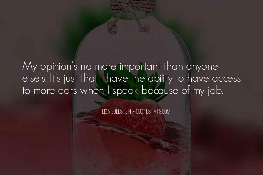 Lisa Edelstein Quotes #1143461