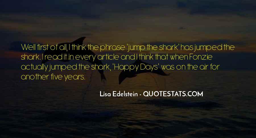 Lisa Edelstein Quotes #1432796