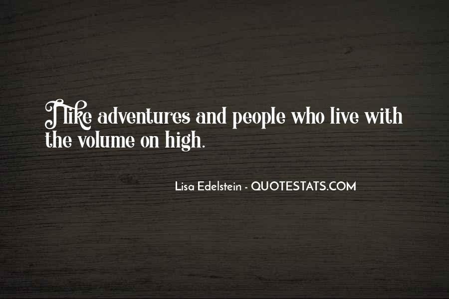 Lisa Edelstein Quotes #1525713