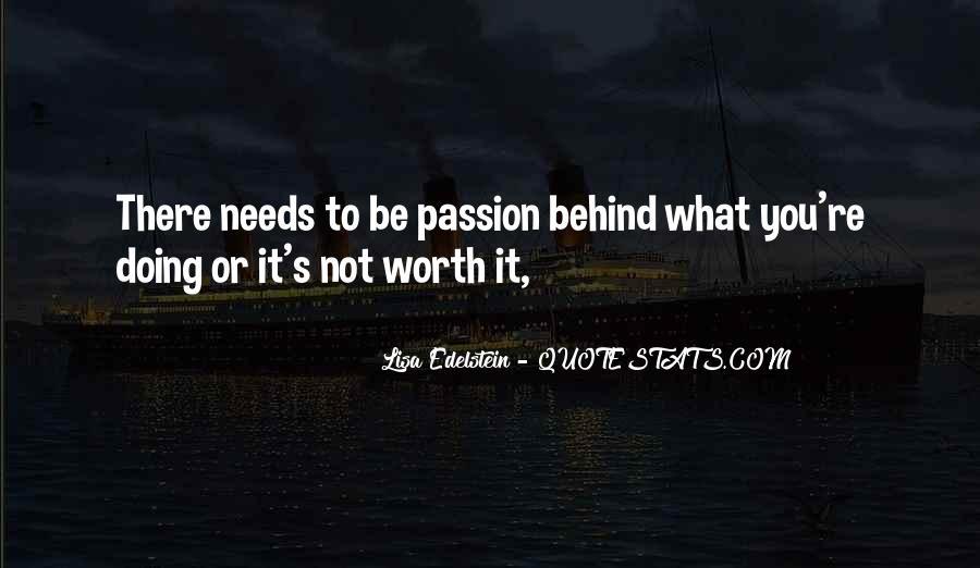 Lisa Edelstein Quotes #321655