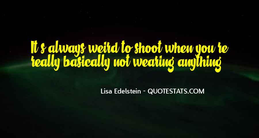 Lisa Edelstein Quotes #593838