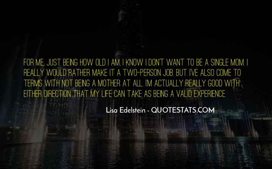 Lisa Edelstein Quotes #735260