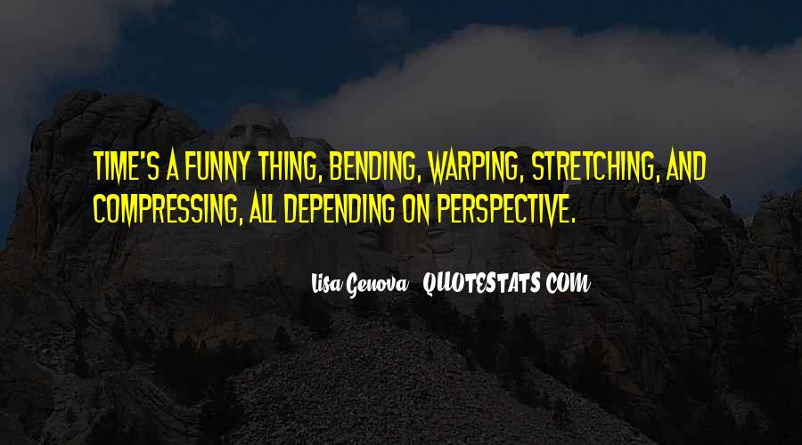Lisa Genova Quotes #1212979