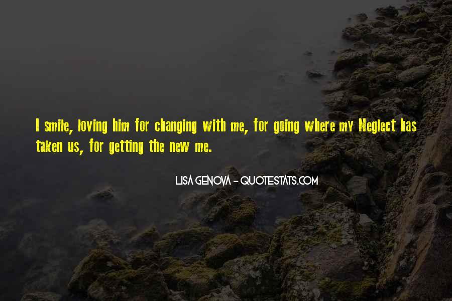 Lisa Genova Quotes #1706401