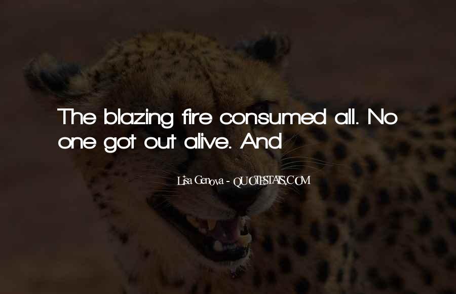 Lisa Genova Quotes #1836452