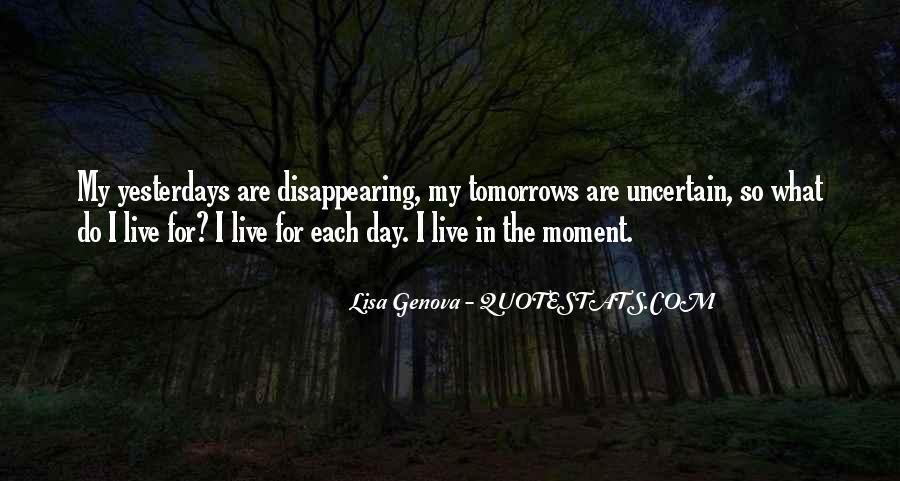 Lisa Genova Quotes #1861712