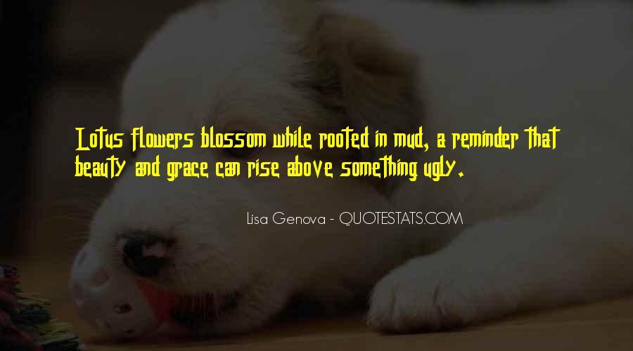 Lisa Genova Quotes #214007