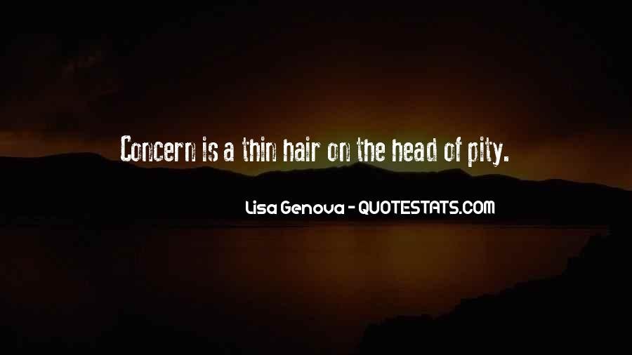 Lisa Genova Quotes #547788
