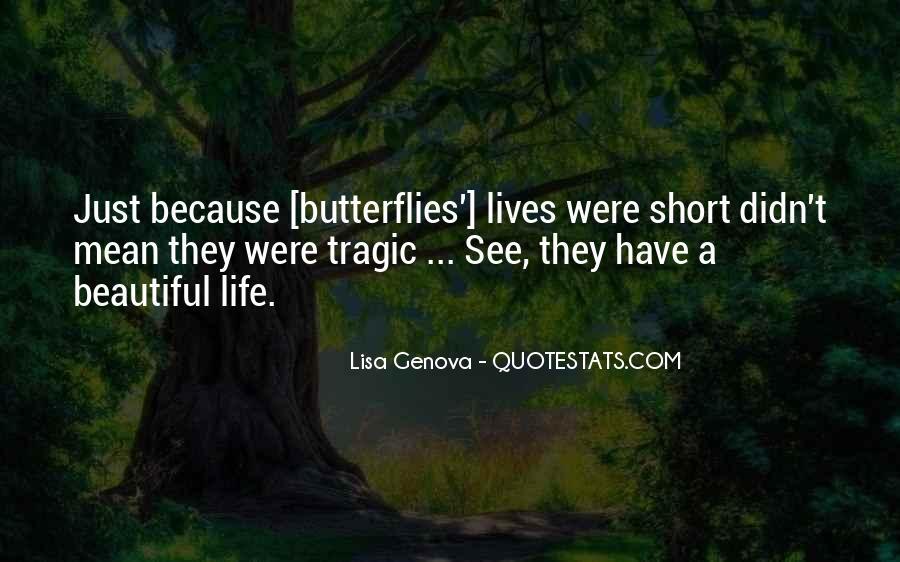 Lisa Genova Quotes #610612