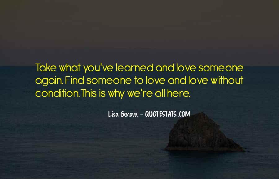 Lisa Genova Quotes #635359