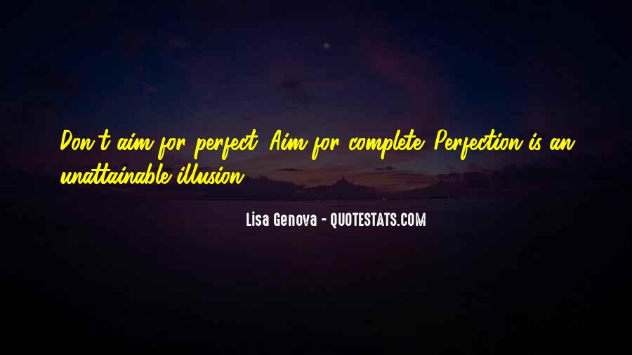 Lisa Genova Quotes #655579