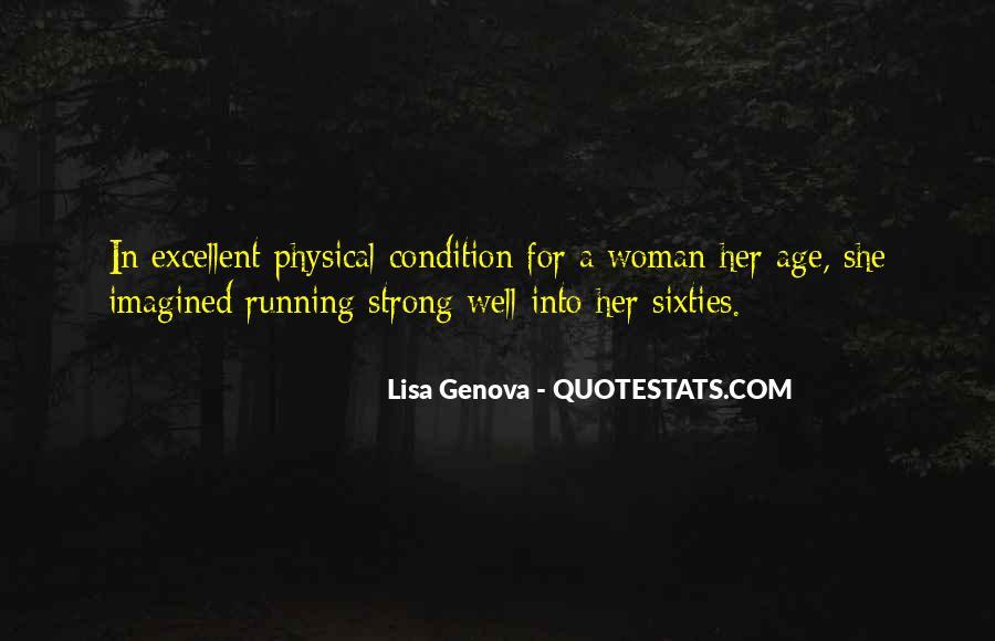 Lisa Genova Quotes #711143