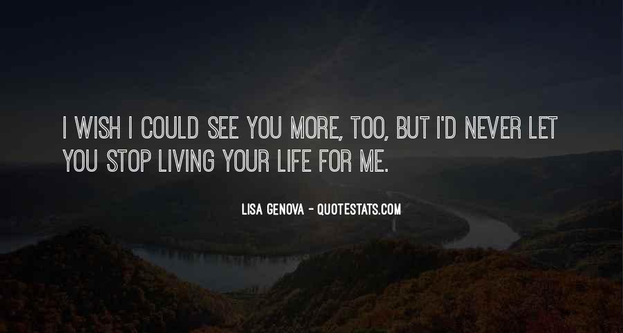 Lisa Genova Quotes #922306