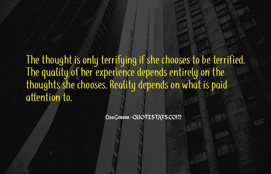 Lisa Genova Quotes #988279