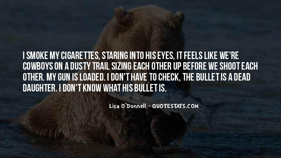 Lisa O'Donnell Quotes #1851517