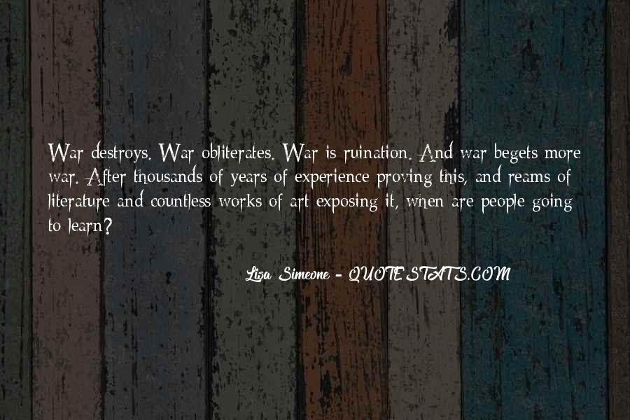 Lisa Simeone Quotes #1586371
