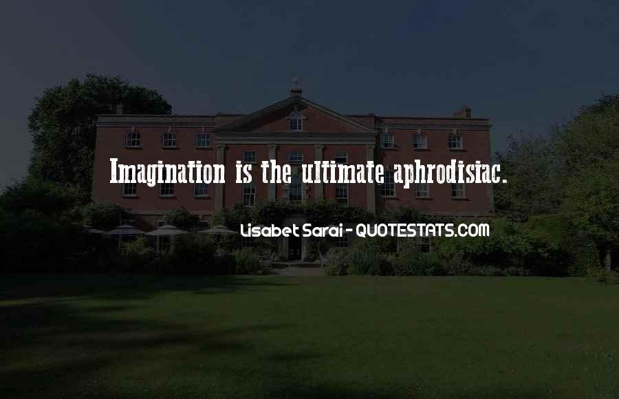 Lisabet Sarai Quotes #171689