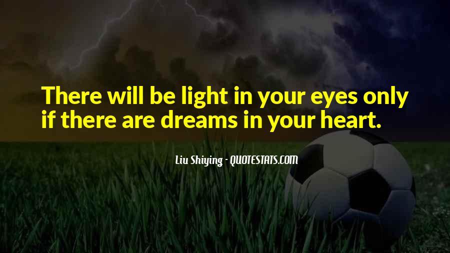 Liu Shiying Quotes #1567091