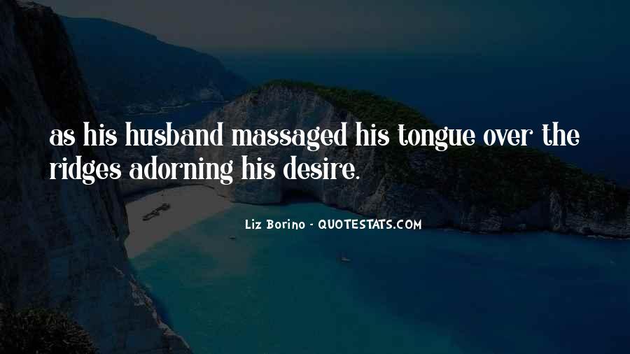 Liz Borino Quotes #746894