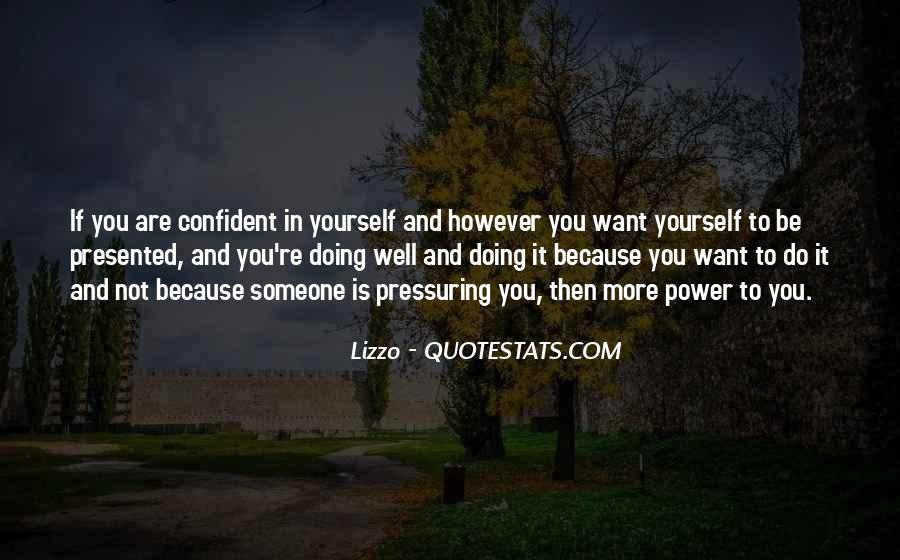 Lizzo Quotes #1013945