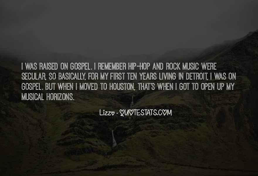 Lizzo Quotes #1030639