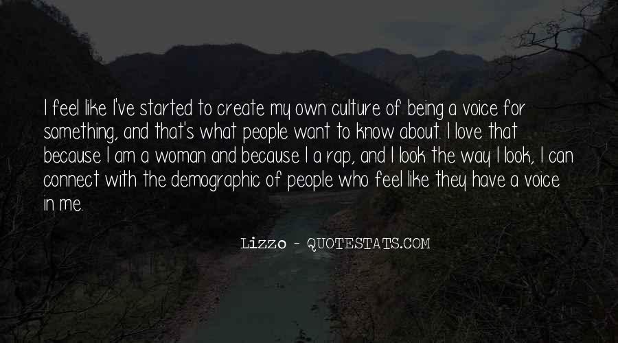 Lizzo Quotes #1249879