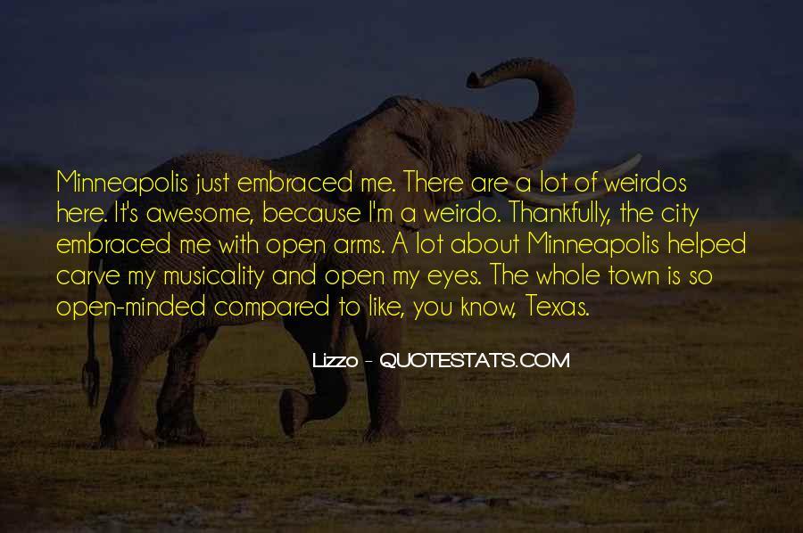 Lizzo Quotes #1495046