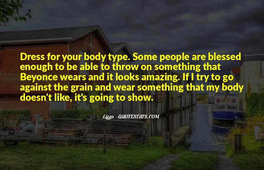Lizzo Quotes #1601972