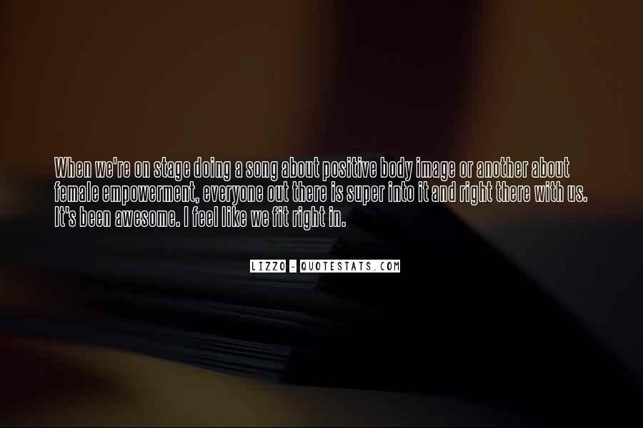 Lizzo Quotes #1839411