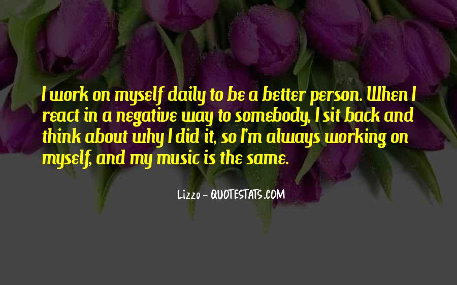 Lizzo Quotes #238226