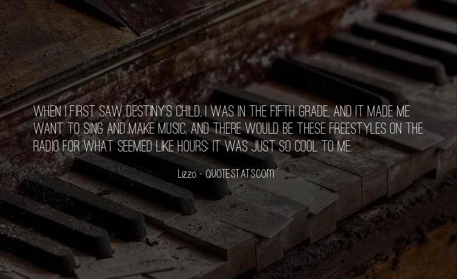 Lizzo Quotes #26087