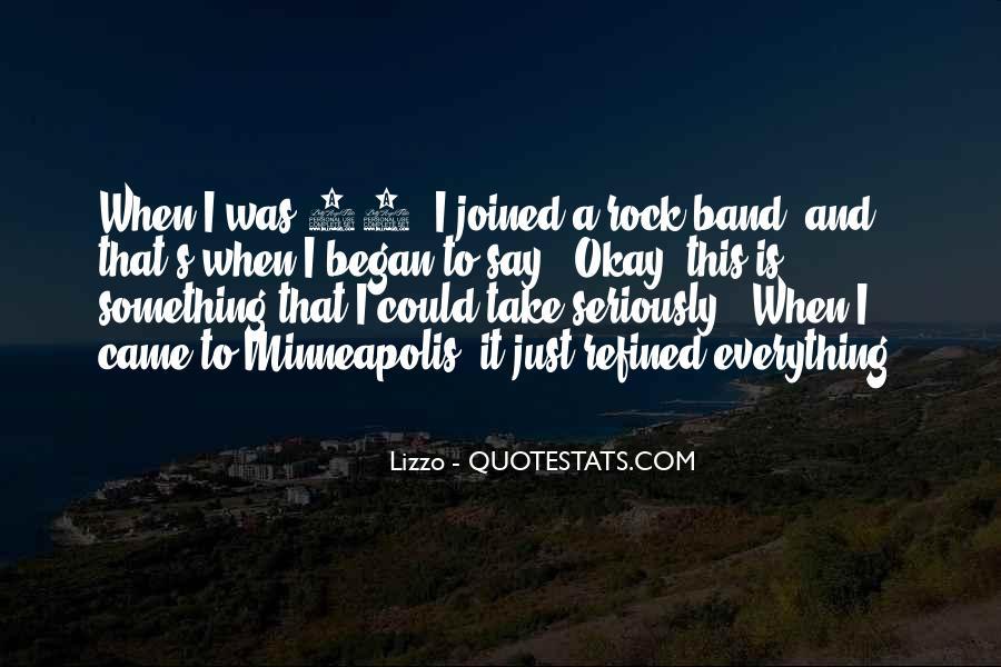 Lizzo Quotes #270009