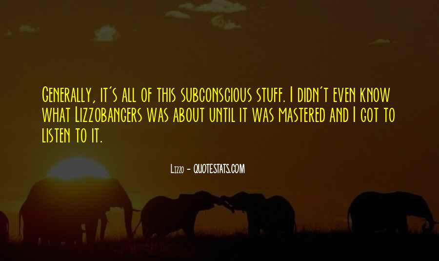 Lizzo Quotes #563792