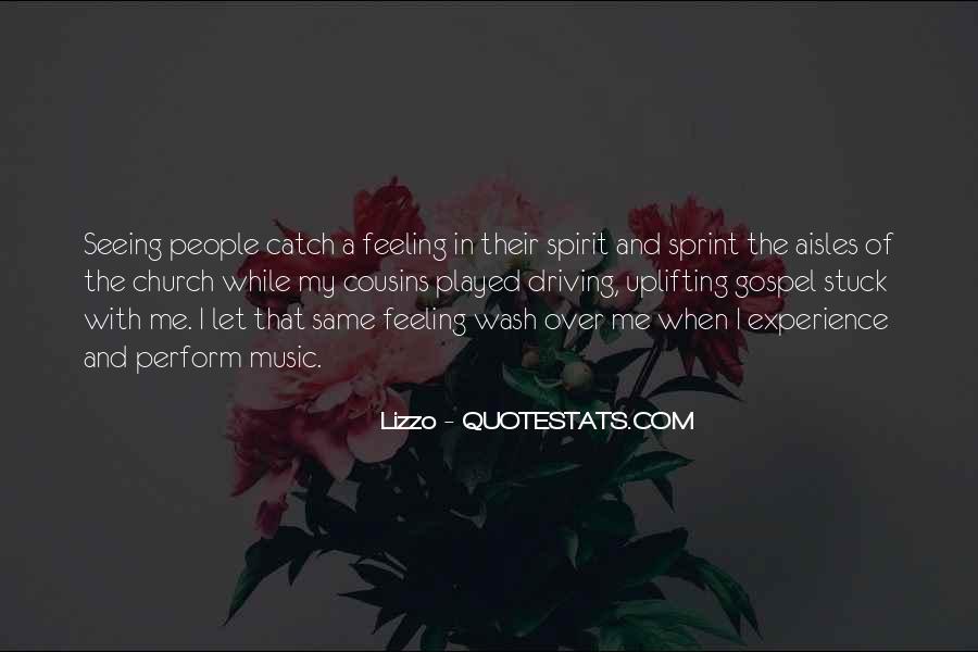 Lizzo Quotes #734345