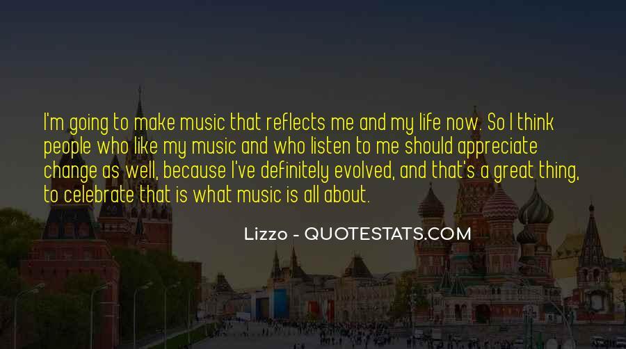 Lizzo Quotes #801204