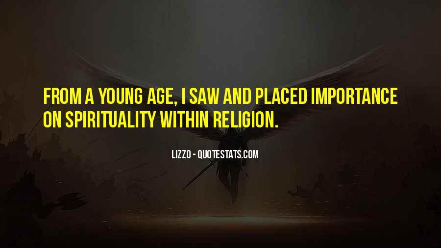 Lizzo Quotes #945000