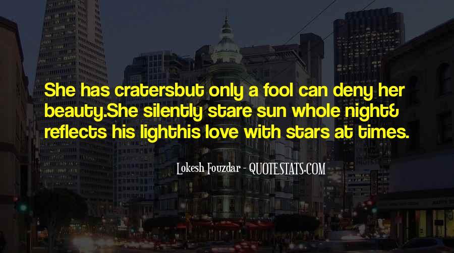 Lokesh Fouzdar Quotes #1553242