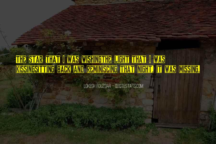 Lokesh Fouzdar Quotes #1672788