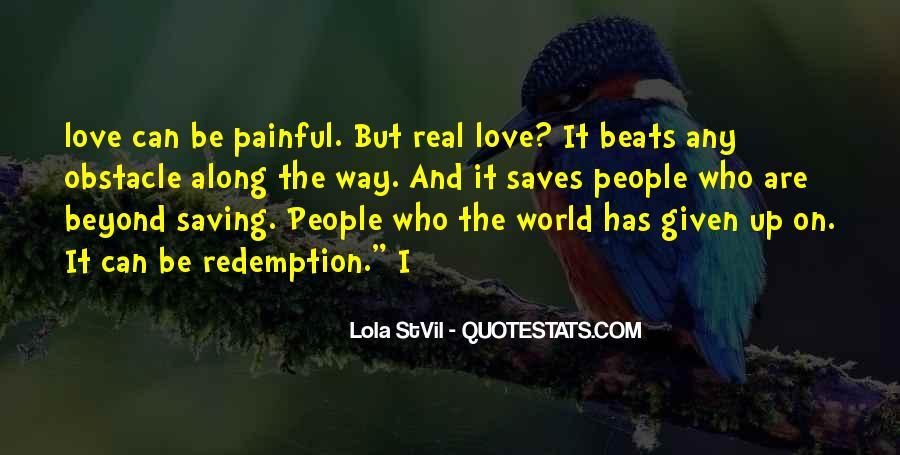 Lola StVil Quotes #1234163
