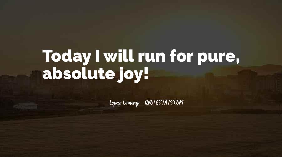 Lopez Lomong Quotes #115070