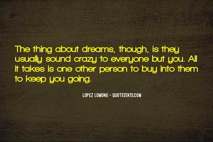 Lopez Lomong Quotes #1220819