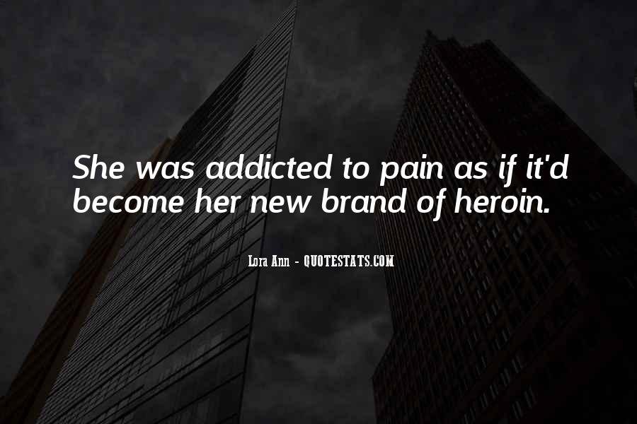 Lora Ann Quotes #1208697