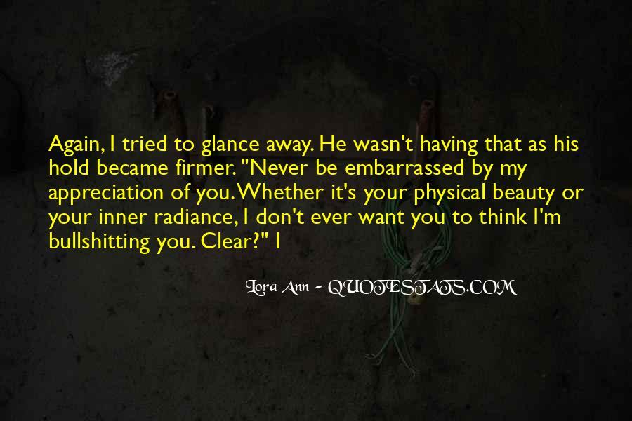 Lora Ann Quotes #241688