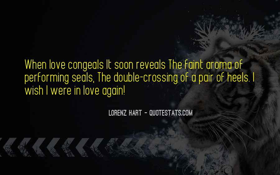 Lorenz Hart Quotes #241162