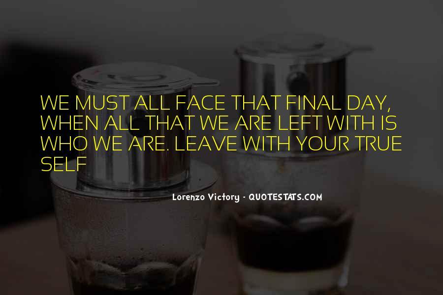 Lorenzo Victory Quotes #454657