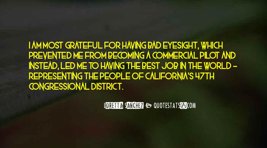 Loretta Sanchez Quotes #1464915